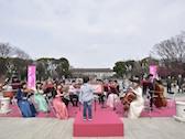 指揮者はあなた! Conduct Us in 上野公園
