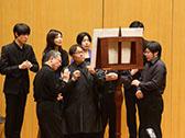 「ボッティチェリ展」 記念コンサート vol.1