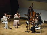 東京春祭チェンバー・オーケストラ 《室内楽特別コンサート》