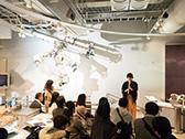 〈ナイトミュージアム〉コンサート ~展示空間で楽しむ多彩な音楽とトーク