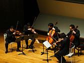 名手たちによる室内楽の極(きわみ) ~モーツァルト、ベートーヴェン、シューベルト