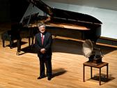語りと音楽――永井荷風 ~明治39年、荷風、ニューヨークにてワグネルを聴く