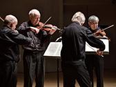 バイロイト祝祭ヴァイオリン・クァルテット ~4本のヴァイオリンによる極上の四重奏