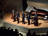 シューベルトの室内楽 I ~ピアノ五重奏曲 《ます》、ピアノ三重奏曲