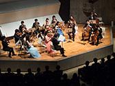 東京春祭チェンバー・オーケストラ ~トップ奏者と煌めく才能が贈る極上のアンサンブル