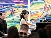 木川博史(ホルン)~現代美術と音楽が出会うとき