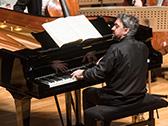 コンスタンチン・リフシッツ (ピアノ・指揮) ~ J.S.バッハ ピアノ協奏曲全曲演奏会 II