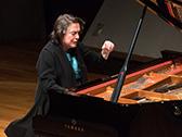 エリーザベト・レオンスカヤ (ピアノ) ~シューベルト・チクルス【 I 】