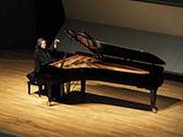 エリーザベト・レオンスカヤ (ピアノ) ~シューベルト・チクルス【 II 】