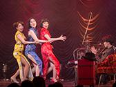 Cabaret(キャバレー)を巡る物語 〜1920年代の華やかなりし上海から、パリ、ベルリン、そして上野へ