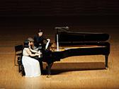 ストラヴィンスキーの室内楽~高橋礼恵&ビョルン・レーマン ピアノ・デュオ ~ピアノ・デュオが創り出すバレエ・リュスの世界――《春の祭典》&《ペトルーシュカ》