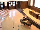 国立科学博物館 日本館講堂