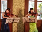 桜の街の音楽会・旧岩崎邸庭園