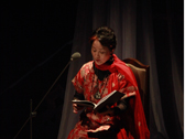語りと音楽~大人のための千一夜物語