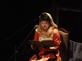 語りと音楽~大人のための千一夜物語<br /> ©ヒダキトモコ