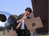 桜の街の音楽会・東京都美術館