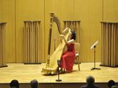 ミュージアム・コンサート 美術と音楽~絵画に描かれた楽器たちvol.2 篠﨑和子