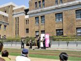 桜の街の音楽会・国立科学博物館