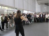桜の街の音楽会・東京国立博物館
