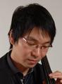 チェロ:金子鈴太郎 Cello:Rintaro Kaneko