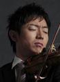 ヴァイオリン:高木和弘 Violin:Kazuhiro Takagi