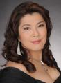ソプラノ:大山亜紀子 Akiko Oyama