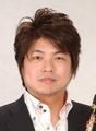 ソプラノ・サックス:豊田晃生 Akio Toyoda