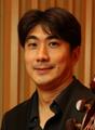 チェロ:植木昭雄 Cello:Akio Ueki