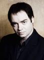 ピアノ:アレクサンドル・メルニコフ Piano:Alexander Melnikov
