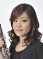 オーボエ:金子亜未 Ami Kaneko