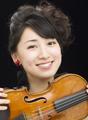 ヴァイオリン:尾池亜美 Violin:Ami Oike