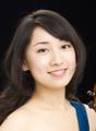 ヴァイオリン:尾池亜美 Ami Oike