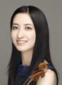 ヴァイオリン:瀬﨑明日香 Asuka Sezaki