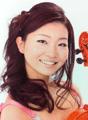 ヴィオラ:大角 彩 Aya Osumi