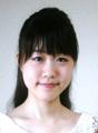 ヴァイオリン:外園彩香 Violin:Ayaka Hokazono