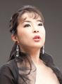 ソプラノ:大隅智佳子 Chikako Ohsumi