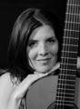 ギター:クリステル・セリー Christelle Séry
