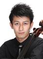 チェロ:宮田 大 Cello:Dai Miyata