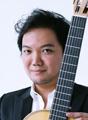 ギター:鈴木大介 Guitar: Daisuke Suzuki