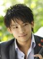 ヴァイオリン:三浦文彰 Violin:Fumiaki Miura