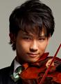ヴァイオリン:三浦文彰 Fumiaki Miura