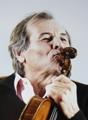 第2ヴァイオリン:ギュンター・ザイフェルト Günter Seifert