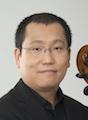 チェロ:大友肇 Cello:Hajime Otomo