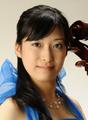チェロ:林はるか Haruka Hayashi