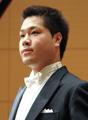 ピアノ:田村 響 Hibiki Tamura