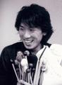 打楽器・マリンバ:池上英樹 Percussion/Marimba:Hideki Ikegami