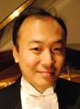 ピアノ:加藤洋之 Hiroshi Kato