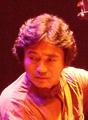 ウッドベース:吉野弘志 Wood Bass: Hiroshi Yoshino
