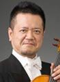 ヴィオラ:飛澤浩人 Hiroto Tobisawa