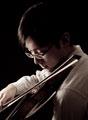 第2ヴァイオリン:三原久遠 Hisao Mihara